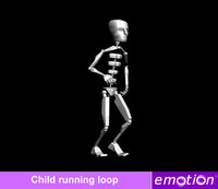 emo0005-Child Run_Loop