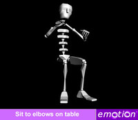emo0005-Sit 2 Elbows on table (3)