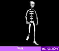 emo0005-Walk_Loopx3