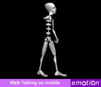 emo0005-Walk_Talk mobile