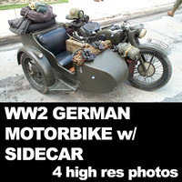 German motorbikes.zip