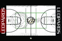 Collegiate Floor Design