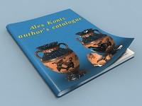 Alex Kontz's catalogue