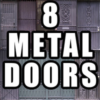 NEW_ORLEANS_METAL_DOORS.rar