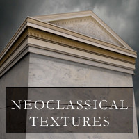 Neoclassical Texture set