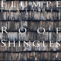 Wood shingles - Old