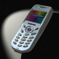 Samsung SGH-X100.max