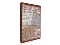 5 brick textures