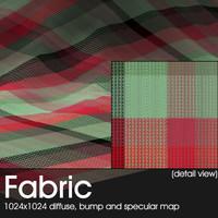 Fabric Pattern 5013