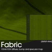 Fabric Pattern 5116