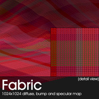 Fabric Pattern 5142