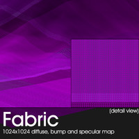 Fabric Pattern 5162