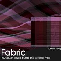 Fabric Pattern 5176
