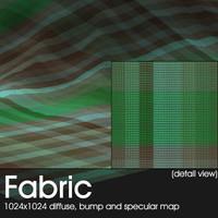 Fabric Pattern 5225