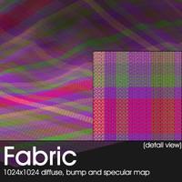 Fabric Pattern 5244