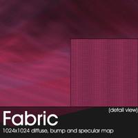 Fabric Pattern 5417