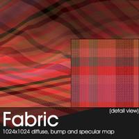 Fabric Pattern 5466
