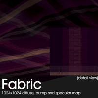 Fabric Pattern 5510