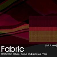 Fabric Pattern 5522
