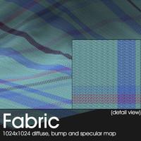Fabric Pattern 5583