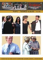 SCALEYS: People: Business Wear, Vol 1