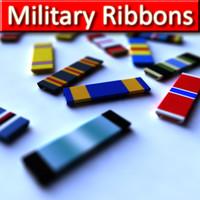 92 Military Ribbons