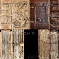 2 Book Textures