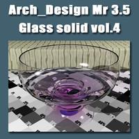 Arch e Design collection vol.4 mental ray 3.5