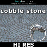 Cobblestone 006 - High Resolution