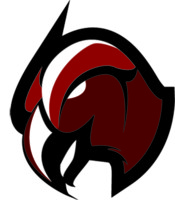 Custom Hawk Logo Modern