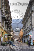 INTERLAKEN ALLEY STREETS