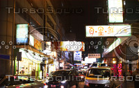 KOWLOON SHOPPING STREET