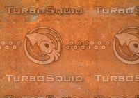 rust rusty Orange metal wall 02