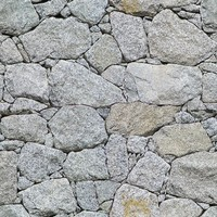 Stone Wall 15 - 2048 x 2048