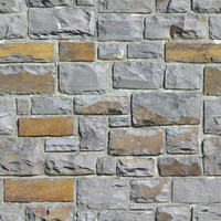 Stone Wall 16 - 2048 x 2048