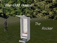 The Odd House.IM