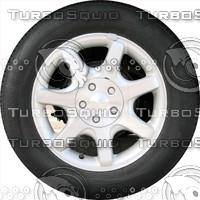 Wheel 214