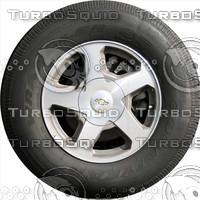 Wheel 215