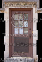 Old door texture