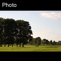 Dutch landscape 8