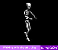 emo0005-Airport trolley