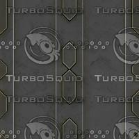 Metal Floor Panel