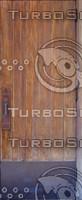Oak door texture