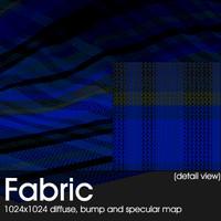Fabric Pattern 5101