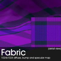 Fabric Pattern 5436