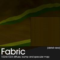 Fabric Pattern 5557