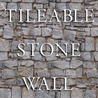 Tileable Stone Wall Texture 10