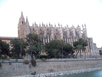 palma De Mallorca - Buildings and architecture