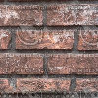 2048 Brick wall