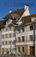 BASEL COLLEGE  AND OLD TOWN CENTER